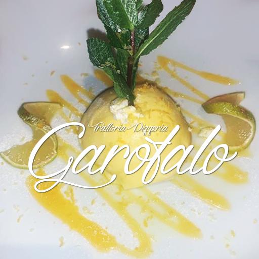 Delizie al limone di sorrento Zitronen-Delikatesse mit Limoncello aromatisiert und einem leckeren Zitronenpudding gefüllt